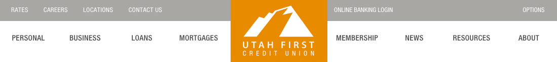 Utah First Credit Union